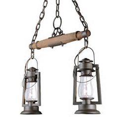 oxen yoke chandelier - Bing Images