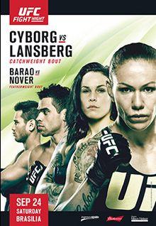 UFC_Brasilia_poster.jpg (220×318)