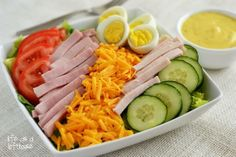 Amazong salad Healthy Chef's