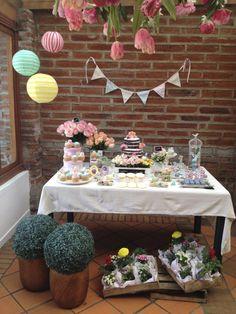 Holas Mamás Modernas,Organizar una fiesta de cumpleaños no es tarea fácil, aún más cuando es el primer cumpleaños denuestro bebé. Es una mezcla de emoción y ansiedad.Normalmente esta e ...