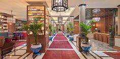 Lobby #h10villadelareina #villadelareina #h10hotels #h10