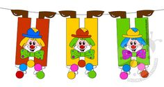 Come creare Festoni per la Festa di Carnevale