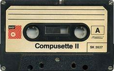 BASF Compusette II A