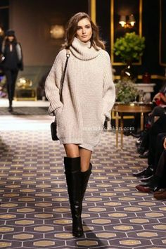 En Trend 16 Triko Elbise