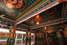 Sri Mahamariamman Temple, Chinatown, Kuala Lumpur | Flickr - Photo Sharing!