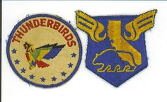 Thunderbirds Composite Squadron, California Wing