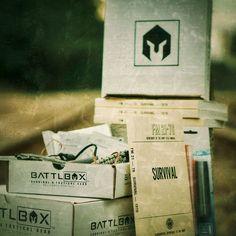 Battlbox blog box