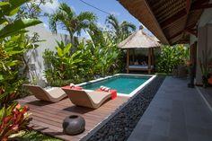 Bali Villas à Vendre Kerobokan|Villa Kakariki|La Villa de Bali