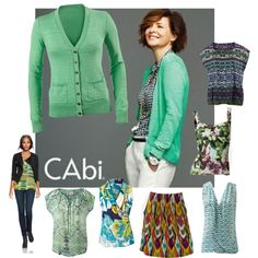 """""""CAbi's versatile Billy Cardigan mixes so well with current and past season CAbi pieces, helping to stretch you wardrobe and budget!"""" http://www.nickidavis.cabionline.com"""