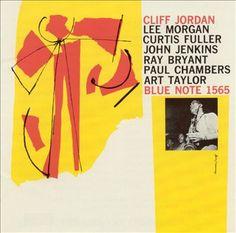 clifford jordan images | Cliff Jordan - Clifford Jordan | Songs, Reviews, Credits, Awards ...