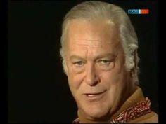 ▶ Curd Jürgens - 60 Jahre und kein bisschen weise - YouTube