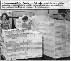 Por que a xente exitosa traballa menos pero logra máis resultados? ~ Orientación en Galicia
