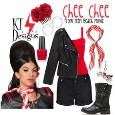 A fashion look from December 2013 featuring Forever 21 jackets, Breckelle's boots and Wallis earrings. Browse and shop related looks.