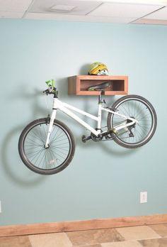 New Bike Storage Outdoor Shelves 44 Ideas
