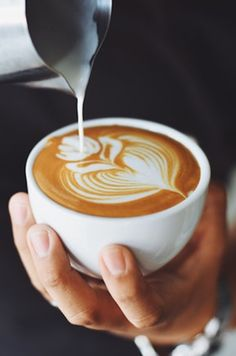 Coffee Tricks! How You Can Make A Latte At Home Without An Espresso Machine