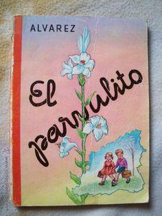el parvulito alvarez año 1962 - Comprar Libros de texto en todocoleccion - 43583974