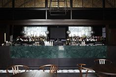 A Charles Dickens-Worthy Restaurant in London - Remodelista