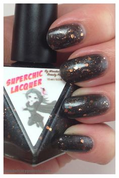 F5 The Motherload by Superchic Lacquer