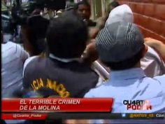 Cuarto Poder: Crimen de La Molina: adolescente de catorce años gastó cua...