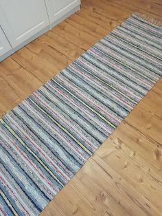 Scandinavian Style, Pattern Design, Weaving, Textiles, Rag Rugs, Blog, Board, Diy, Home Decor