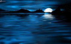 paisajes nocturnos full hd - Buscar con Google