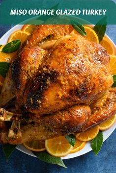 Recipe by: Jess Emin Beef Tip Recipes, Keto Recipes, Cooking Recipes, Whole Turkey Recipes, Turkey Glaze, Family Fresh Meals, Turkey Dishes, Thanksgiving Food, Roasted Turkey