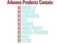 Arbonne products contain no #parabens, no #phthalates no #animalproducts and never tests on animals - who can argue with that?