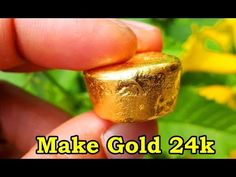 How to make gold Teach process gold refining tips refine gold scrap fine gold recovery. Craft Business, Business Class, Business Ideas, Gold Mining Equipment, Metal Detecting Tips, Good Night Love Quotes, Scrap Gold, Gold Prospecting, Diy Bracelets Easy