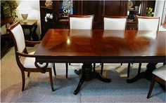 Classic Dining Table for my dream home