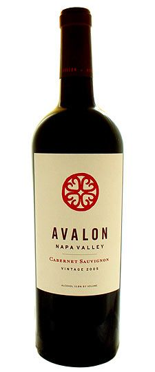 This is the best wine for $15 or less - I like the merlot and the pinot, but the cab is good too:)