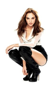 Gal Gadot Follow http://celebrity-legs-and-heels.tumblr.com/ for more!