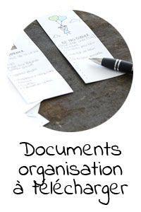 Organisation semaine 3 : les finances | Clémentine la Mandarine