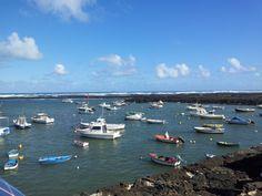 Puerto de Órzola