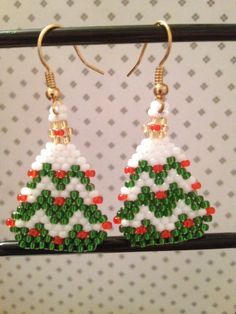 Queste sono davvero alcuni alberi di Natale carino  Sono 2 lungo con gancio