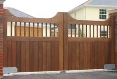 Factors To think about When Installing Wood Fence Gates