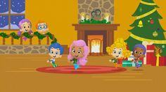 Arte Dc Comics, Nick Jr, Bubble Guppies, Guppy, Christmas Inspiration, Luigi, Merry Christmas, Bubbles, Family Guy
