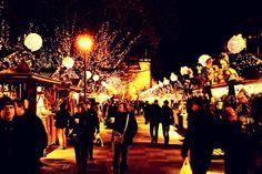 Kerstmarkt special: Antwerpen - Reizen met de trein