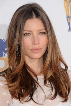 How to Ask for the Right Hair Color at the Salon: 14 Celebrity Inspired Looks