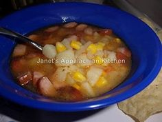 (13) Connie Sutton Join Facebook, Cheeseburger Chowder, Soups, Food, Meal, Eten, Soup, Meals, Soup Appetizers