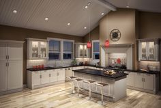 Recessed Lighting Is Still Por More Than 60 Years After Its Introduction Get Four Tips Sloped Ceiling Lightingslanted