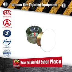 Suppliers Fire fighting equipments,brass material fire sprinkler box,competitive price fire sprinkler