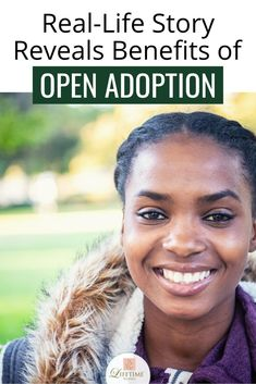 Lifetime Adoption shares one woman's story of choosing adoption for her daughter. You'll learn the benefits of open adoption, from someone who's experienced it firsthand! Gentle Parenting, Parenting Hacks, Unexpected Pregnancy, Open Adoption, Adoption Agencies, Adoption Stories, Parenting Done Right, Breastfeeding Support, Birth Mother