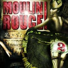 Moulin Rouge, Vol. 2 [Music from the Motion Picture] (Audio CD)  http://www.picter.org/?p=B00005YW4Z