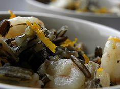 Se avete a disposizione del buon baccalà, un'idea fresca e leggera per utilizzarlo in cucina è certamente l'insalata di baccalà con arance e olive nere.