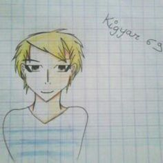 Kigyar 69 -dessin