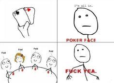 holdem, poker, funny, meme, cards