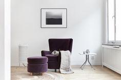 La petite fabrique de rêves: Fantastic Purple !