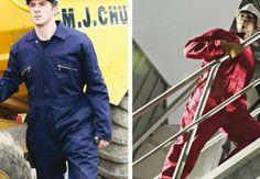 Dickies Workwear, Work Wear, Chef Jackets, Fashion, Outfit Work, Moda, Fashion Styles, Work Attire, Fashion Illustrations