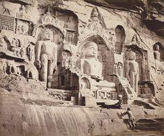 Samuel Bourne, India, 1865