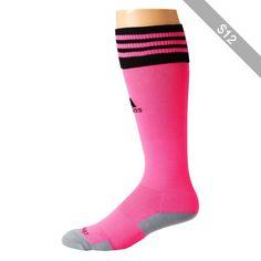 764983d113cd adidas Copa Zone Cushion II Soccer Sock Knee High Socks Black Knee High  Socks